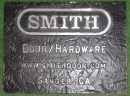smithdoor